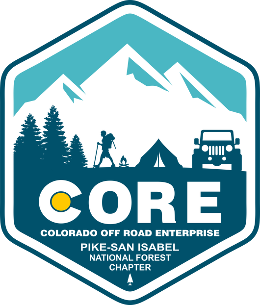 Friends of CORE Donation
