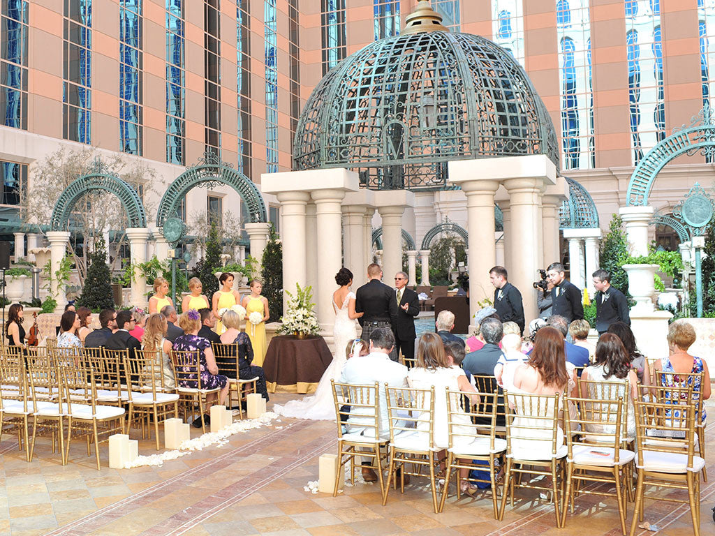 Wedding venues shop venetian all around the venetian and palazzo are timeless venues to hold a wedding or special event junglespirit Gallery