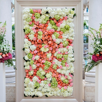 Fresh Flower Frame