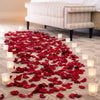 Candles and Petals Suite Experience