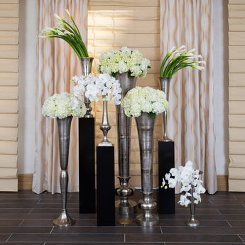 Terrace elegance decor