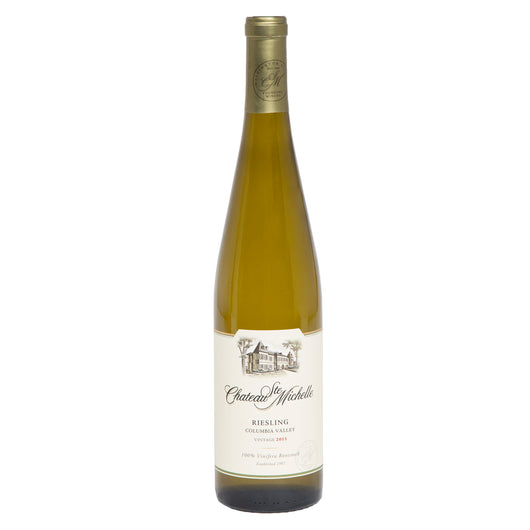Chateau St Michelle Riesling