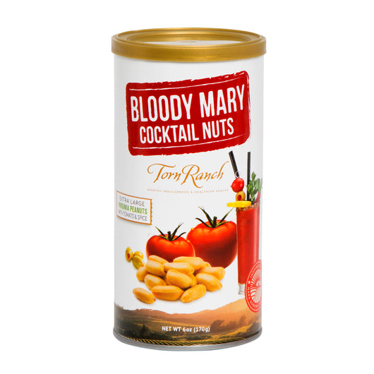 Bloody Mary Cocktail Nuts