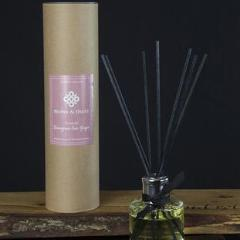 Fusion Diffuser - Lemongrass and Ginger