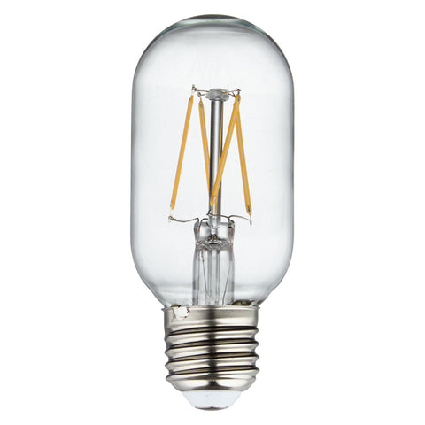 Calex LED Filament short tube bulb