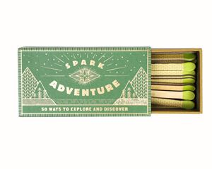 Spark Adventure Matchbox