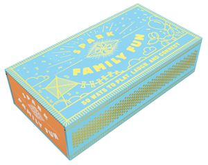 Spark Family Fun Matchbox