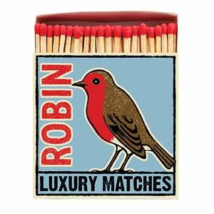 Robin Matches