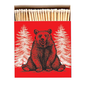 Big Hug Bear Luxury Matches