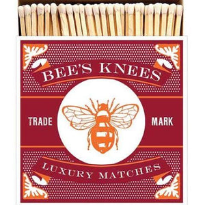 Bees Knees Matches
