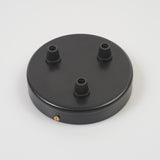 Standard Ceiling Rose - Black variants