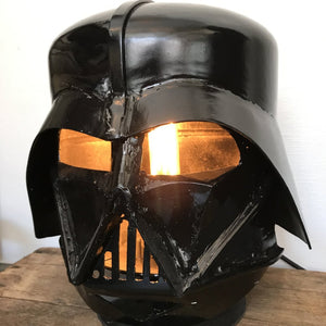 Diddy Darth Lamp