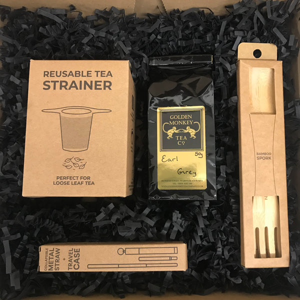 Sustainable Gift Box - Tea