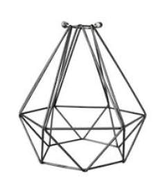 Diamond Cage Shade