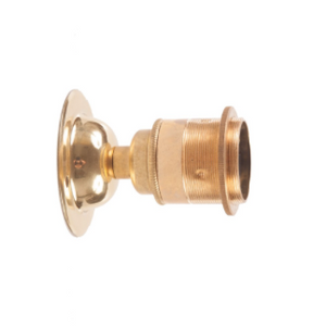 E27 FIXED PERIOD WALL LIGHT