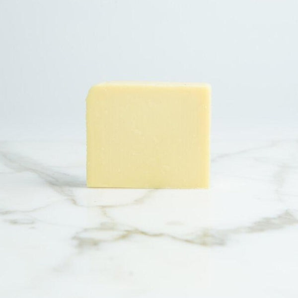 Rosemary + Lavender Shampoo Bar