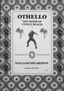 Othello - The Moor Of Venice Beach