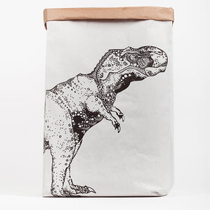 Dinosaur Storage Bag