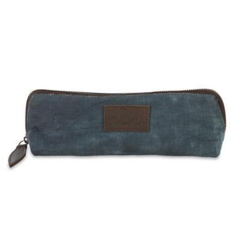 Artisan Canvas pencil case