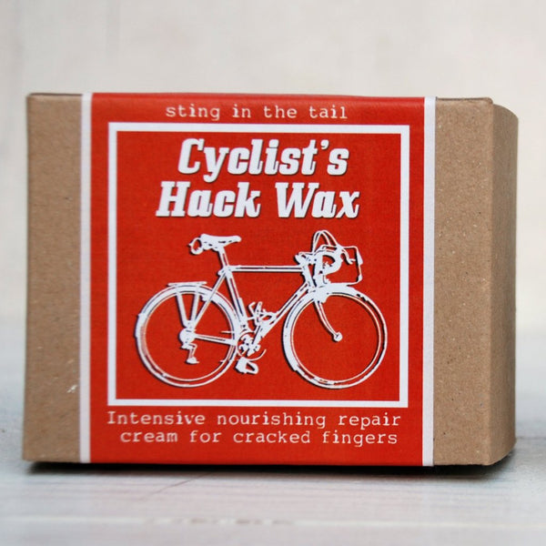 Cyclist's Hack Wax 75g