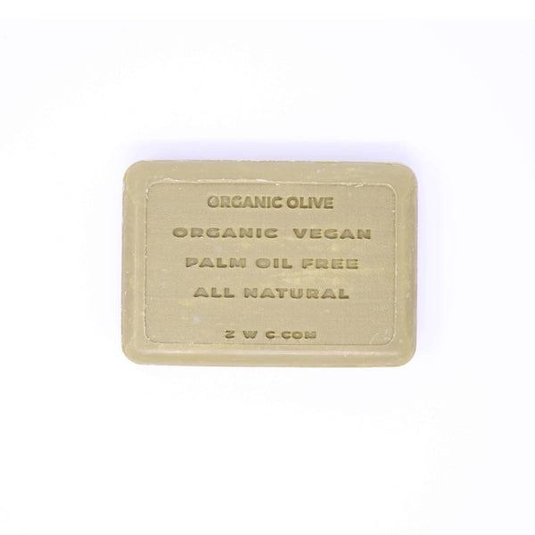 Palm Oil Free Organic Natural Soap