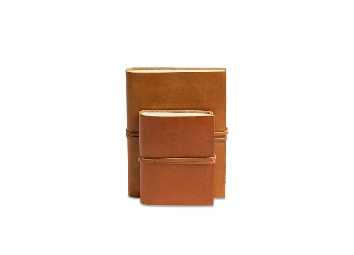 Artisan Leather journal