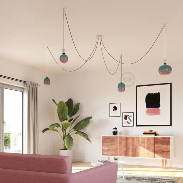 Dream Pastel Line LED Light Bulb
