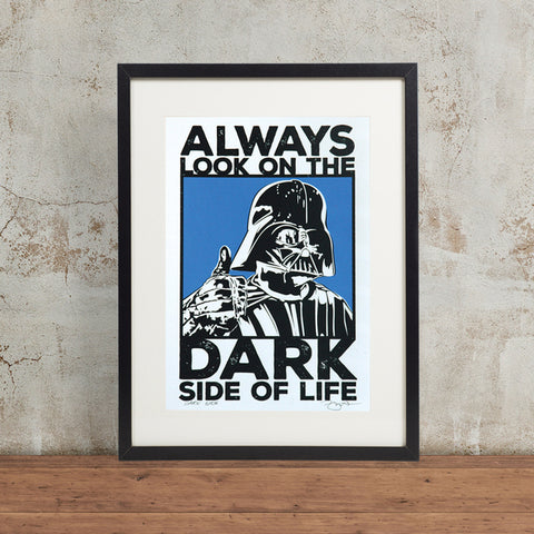Dark Side (Open Edition)