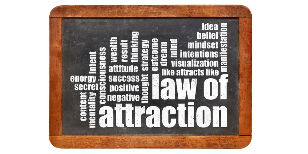 What is the Law of Attraction and How Can You Apply It To Your Life?