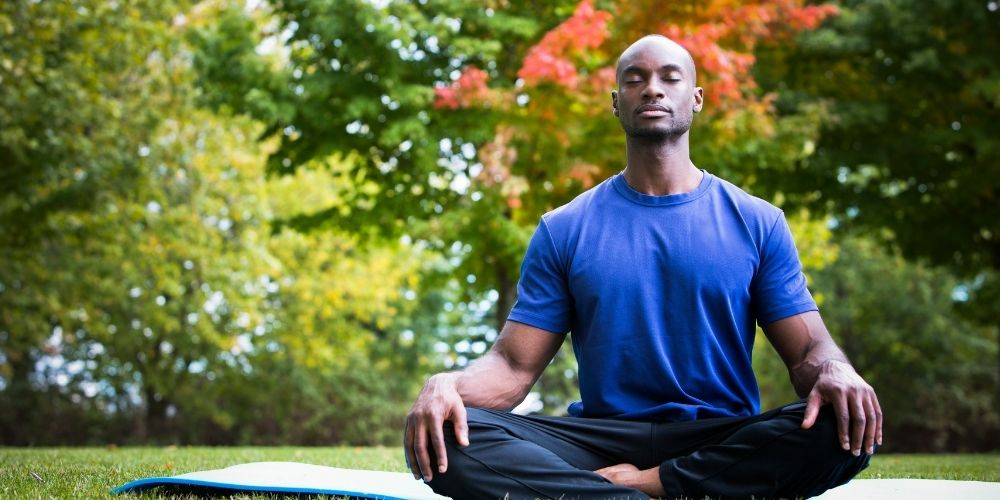 Why Self-Care For Men Is important - 10 Self-care tips for Men