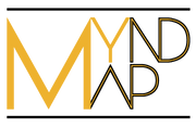 MYnd Map The Ultimate Productivity and Mindfulness Journal, colouring book, daily cards, calendars, postcards