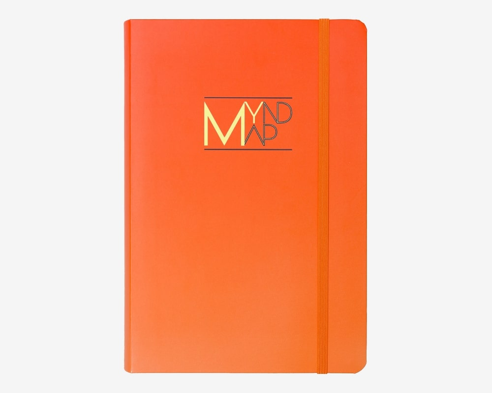 [MY Journal - Productivity Journal] - MYndMap