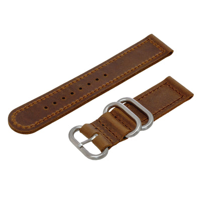 dark-brown-oiled-leather-2-piece-zulu-watchband