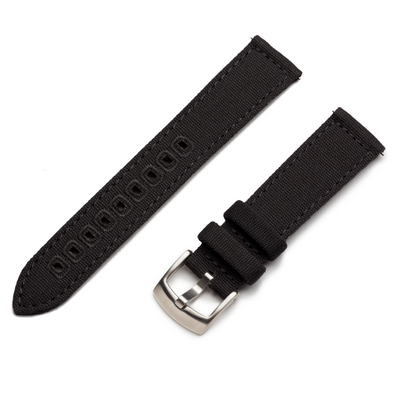 Canvas Quick Release | Black