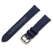 Sailcloth Quick Release | Navy Blue