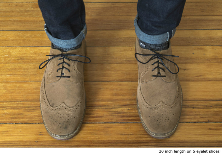 black-round-waxed-cotton-shoelaces-on-shoes