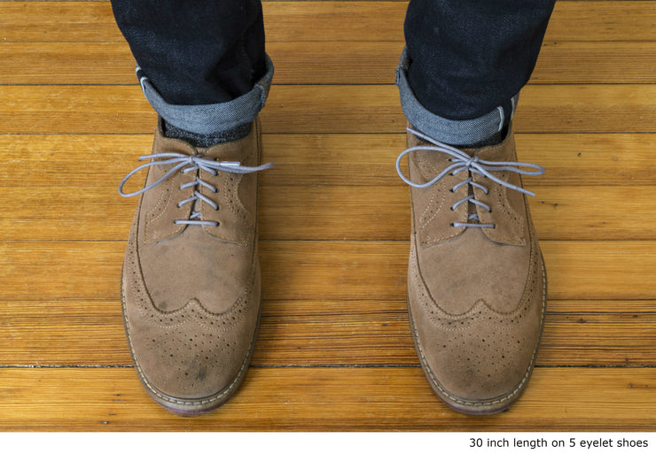 slate-gray-round-waxed-cotton-shoelaces-on-shoes