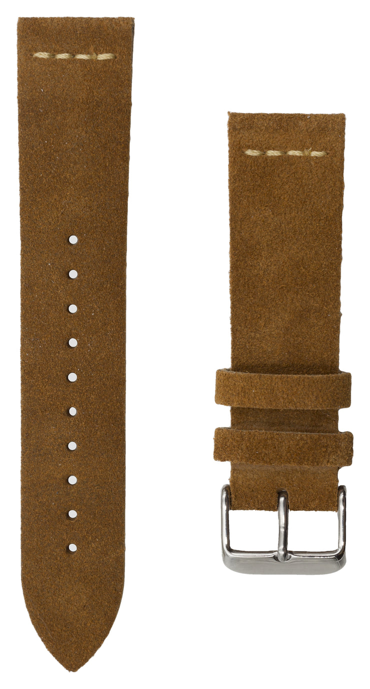 light-brown-tobacco-suede-watchband