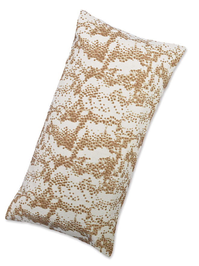 Affina Arenatus Throw Pillow