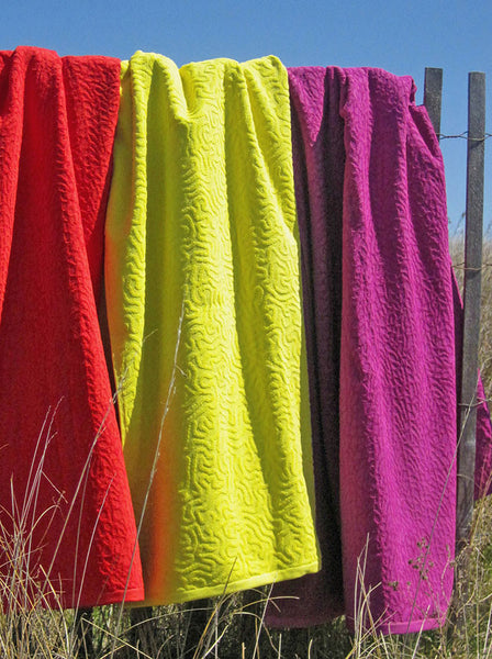 beach towels affina