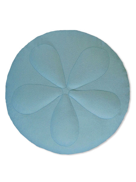 Sea Biscuit Pillow Lilac