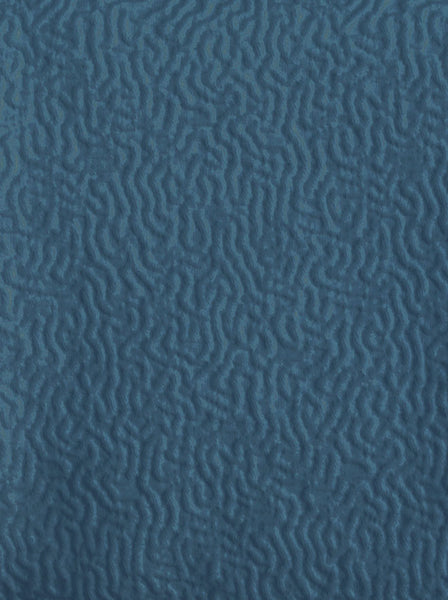 affina strigosa coverlet blue