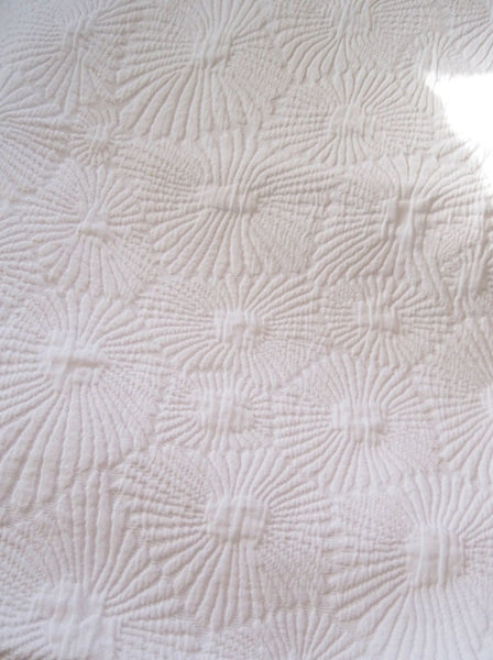 organic coverlet by affina