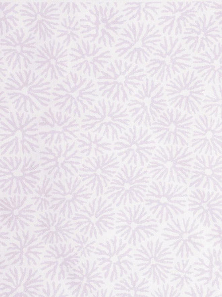 Star Coral Bed Sheets