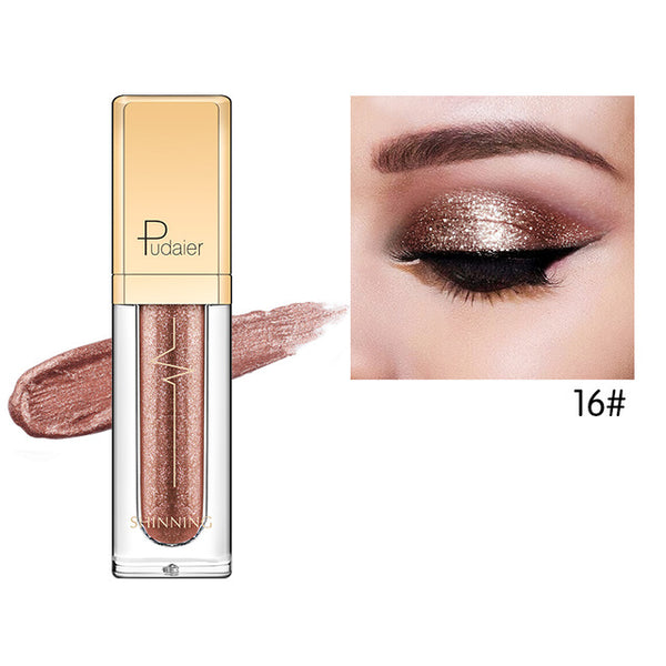 liquid Eyeshadow