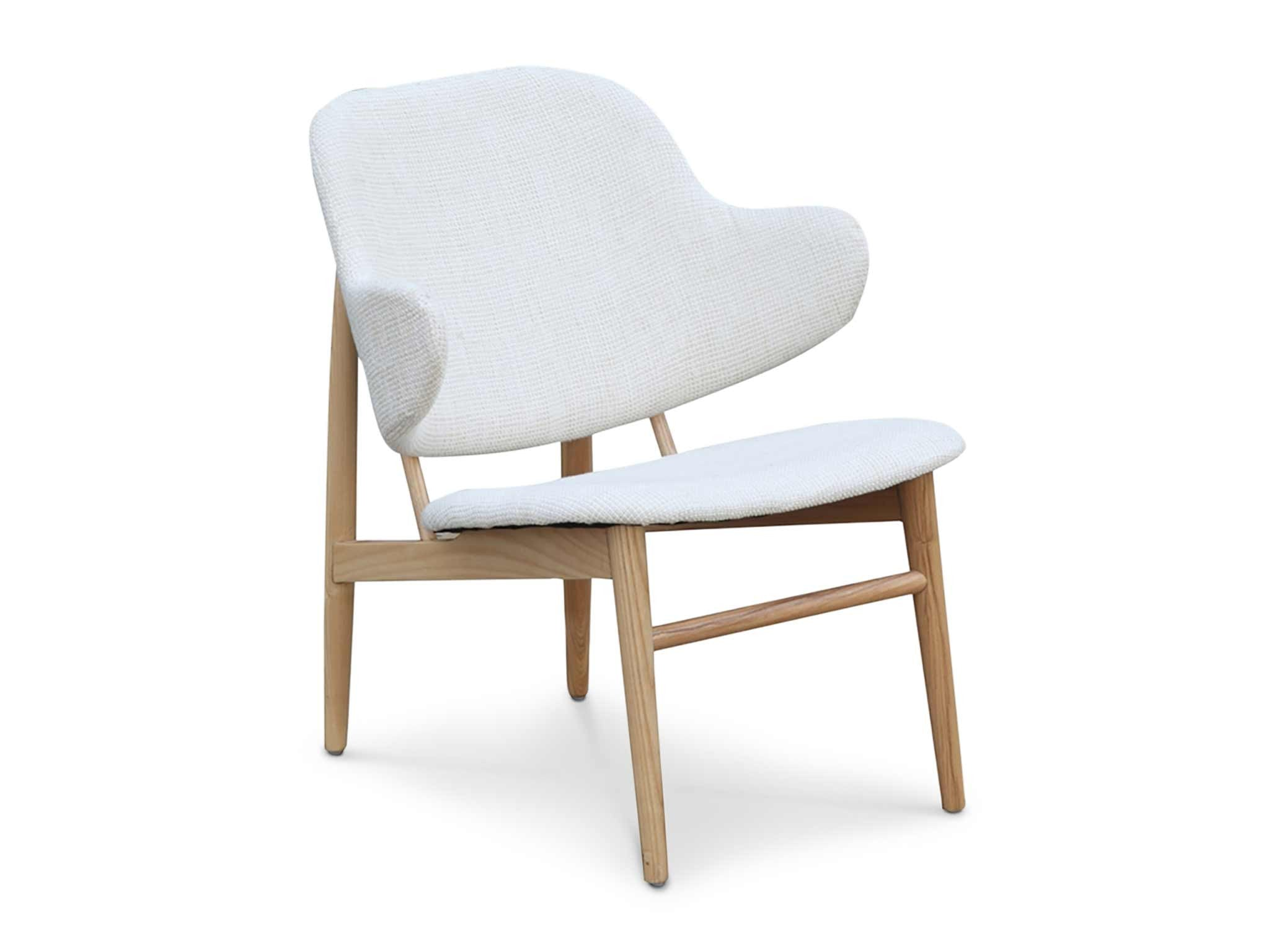 Piece + Parcel   Alta Lounge Chair