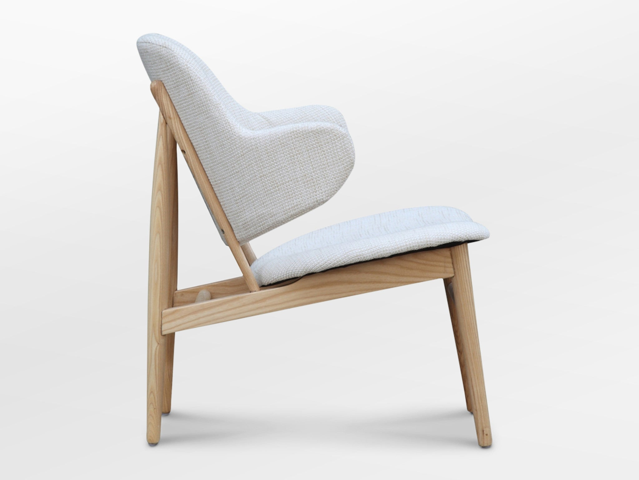 Piece + Parcel - Alta Lounge Chair -
