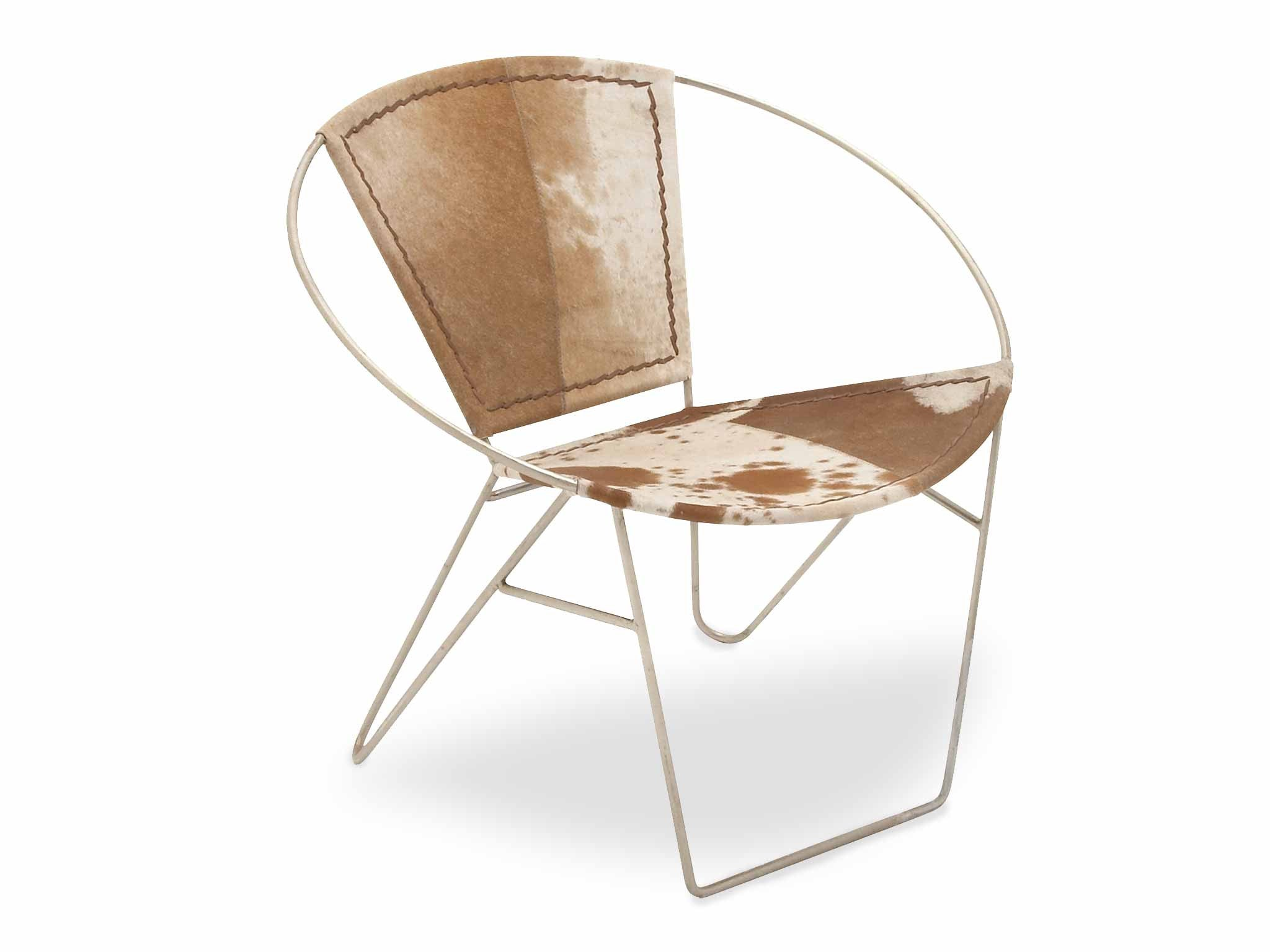Piece + Parcel - Jaime Chair -
