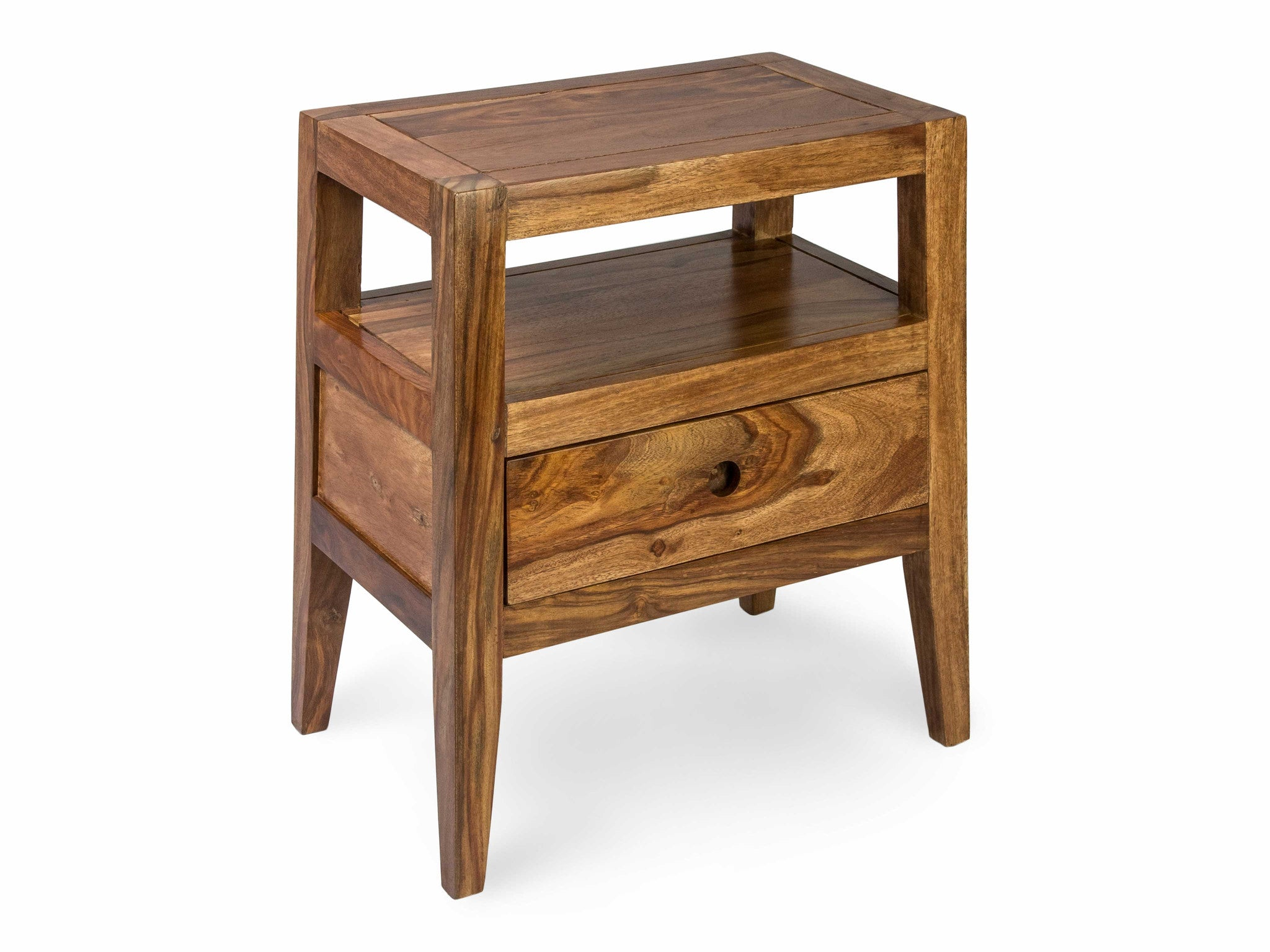 Piece + Parcel - Carson Side Table -