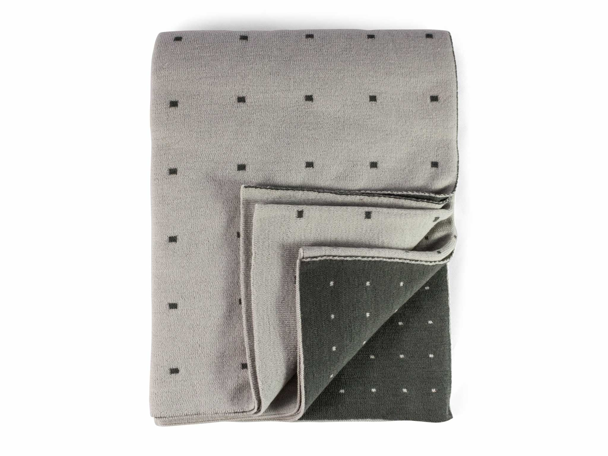 Piece + Parcel - Dotty Throw -